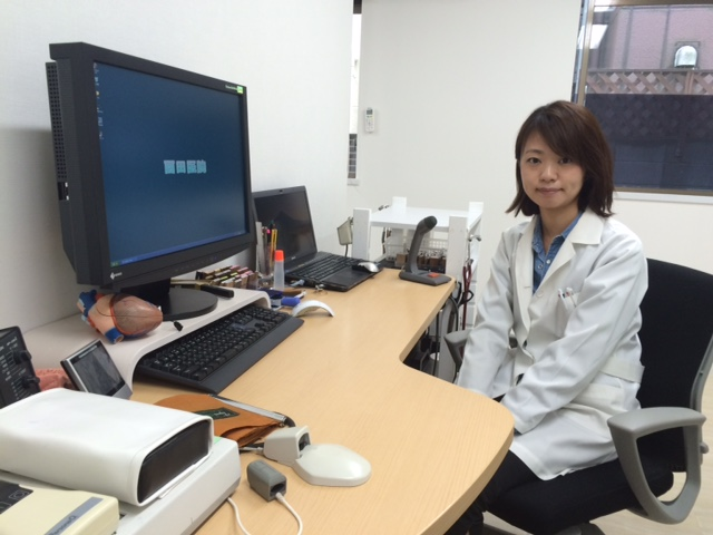 病院 西田 医師の紹介 医療法人光仁会